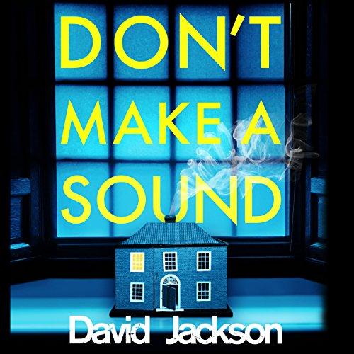 Don't Make a Sound cover art
