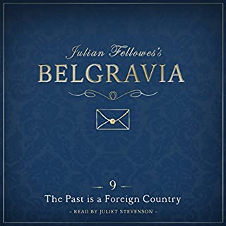 Julian Fellowes's Belgravia, Episode 9 cover art