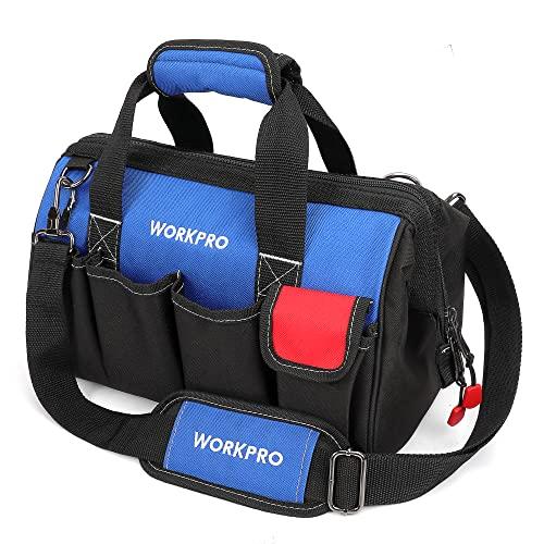WORKPRO -   Werkzeugtasche mit