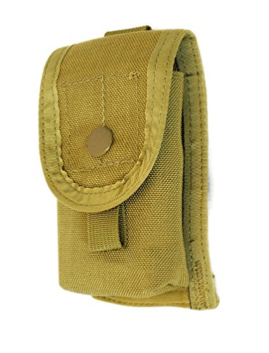 LBT Coyote Strobe Pouch MOLLE Coyote Tan