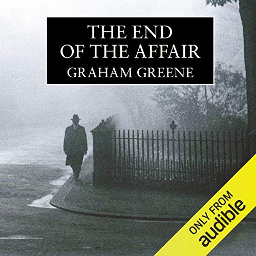 The End of the Affair Titelbild