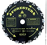 Forester Chainsaw Tooth 9'...
