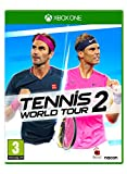 Tennis World Tour 2 XB1 [Version Española]
