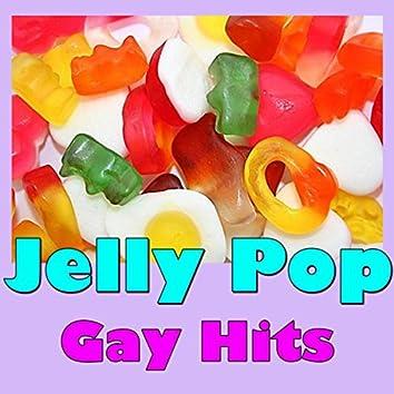 Jelly Pop. Gay Hits, Vol. 3