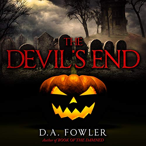 The Devil's End audiobook cover art