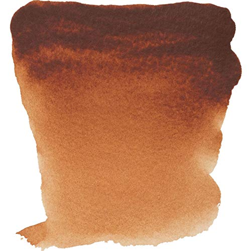Rembrandt Extra-Fine Watercolor 20 ml Tube - Burnt Sienna