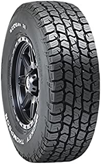 Mickey Thompson Deegan 38 All-Terrain Radial Tire - 275/60R20 115T