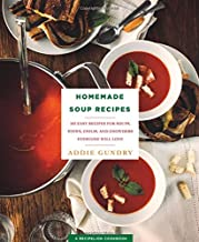 Best homemade soup for sale Reviews