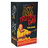 Truth or Dab Hot Ones The Game - Hot Sauce Included (Ages 17+)