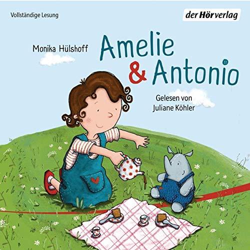 Amelie & Antonio Titelbild