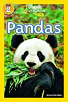 NGR Pandas (Special Sales UK Edition) (Readers)