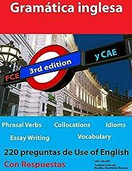 Books for FCE exam   English Exam Help