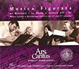 Musica Figurata. Ars Cantus, Dobrazanski.