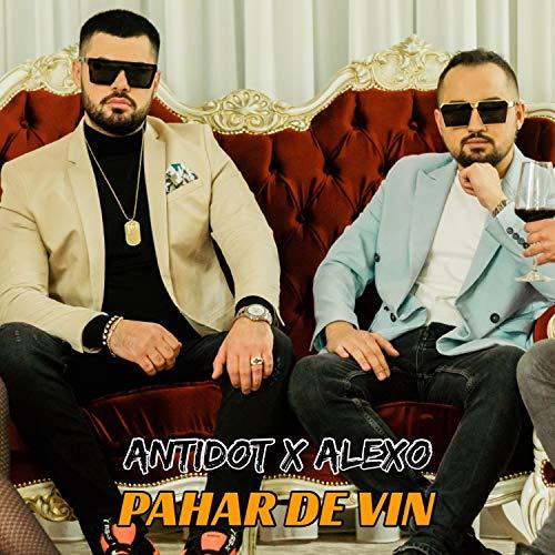 Pahar De Vin (feat. Alexo)