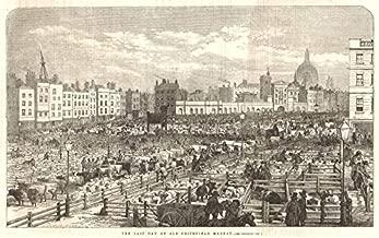 Best old smithfield market london Reviews