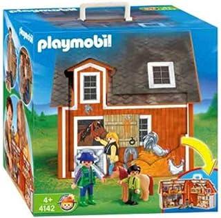 Playmobil My Take Along Farm - Limited Edition