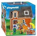 Playmobil - 4142 My Take Along Farm
