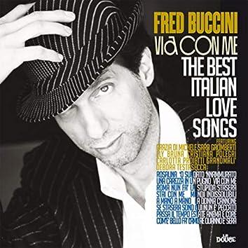 Via con me (The Best Italian Love Songs)