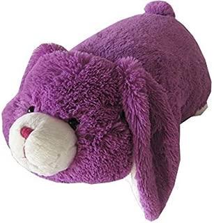 Purple Bunny Zoopurr Pets 19