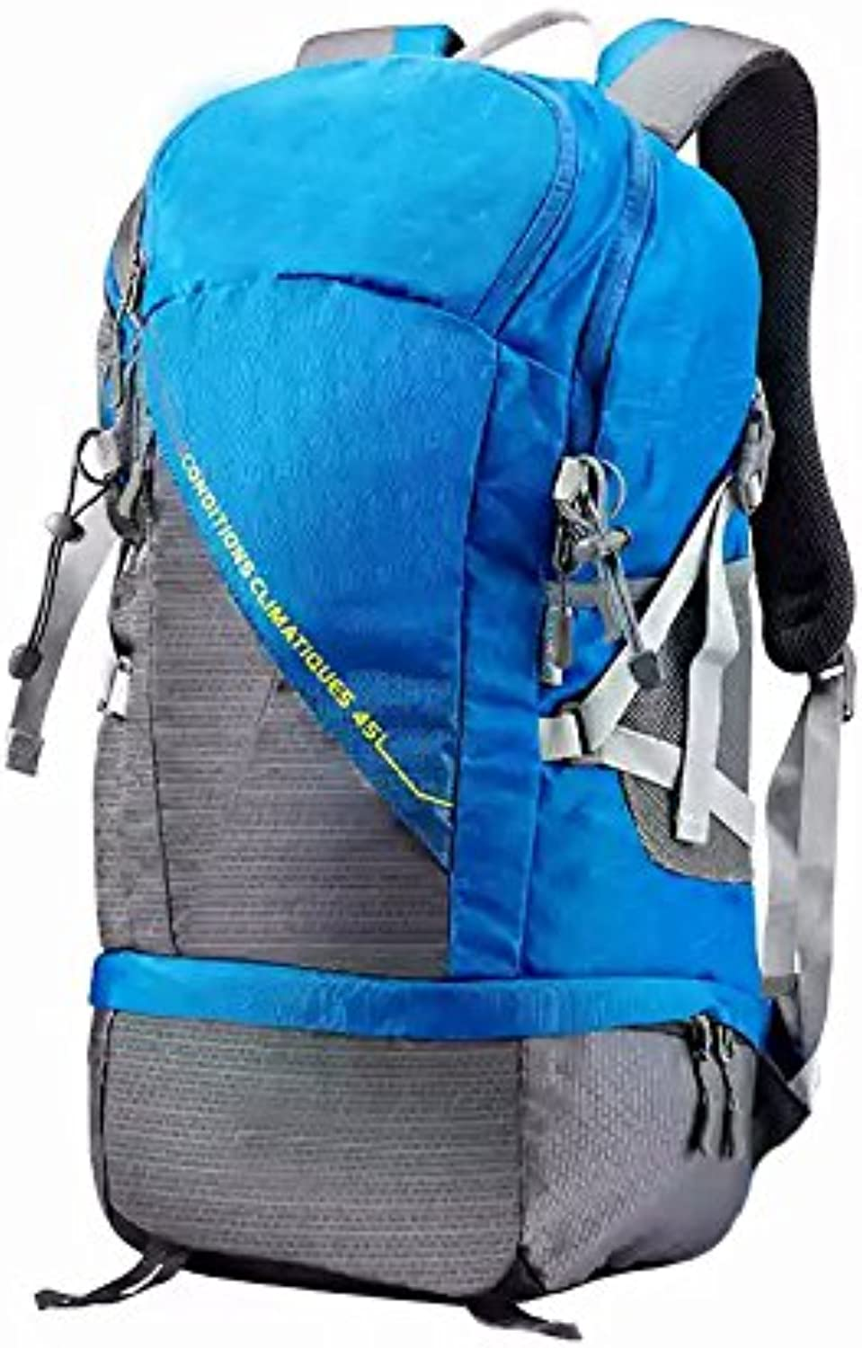 5cfebf503240 QAR Outdoor Mountaineering Bag Travel Travel Travel Tourism Backpack ...