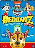 Spin Master Games 6062582 Hedbanz Junior – Paw Patrol, il gioco divertente per 2-4 amanti del pelo dai 4 anni in su