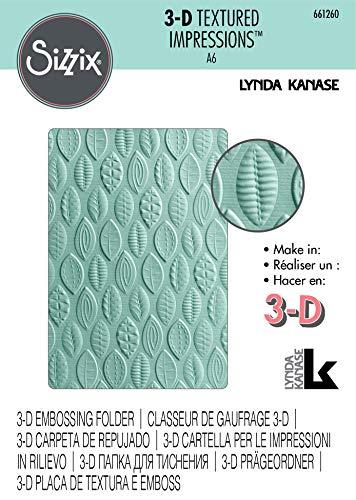 1 prägeschablone-stanzschablone fondo embossing Folder Marianne Design
