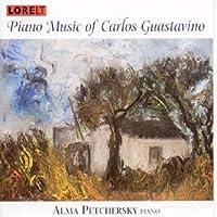 Piano Music of Carlos Guastavino