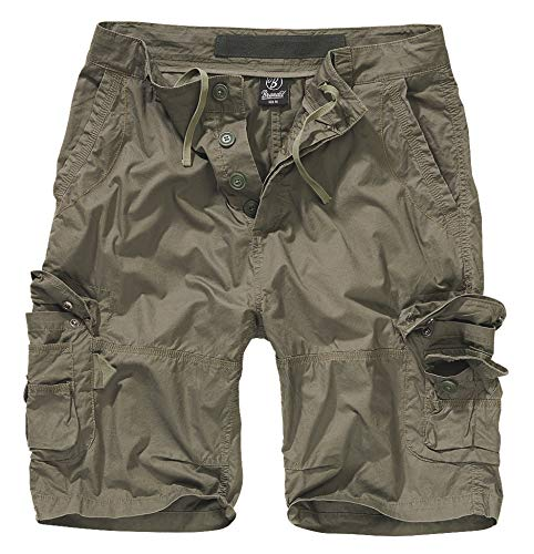 Brandit Ty Shorts Pantalones Cortos Aceituna 5XL