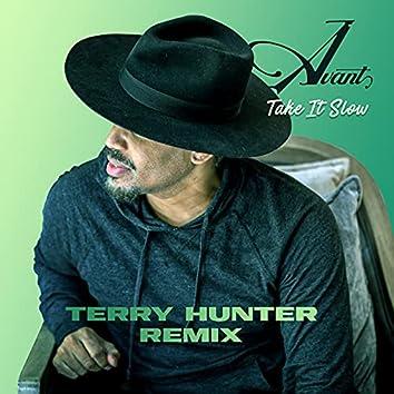 Take It Slow (Terry Hunter Remixes)