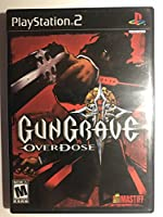 Gungrave Od / Game