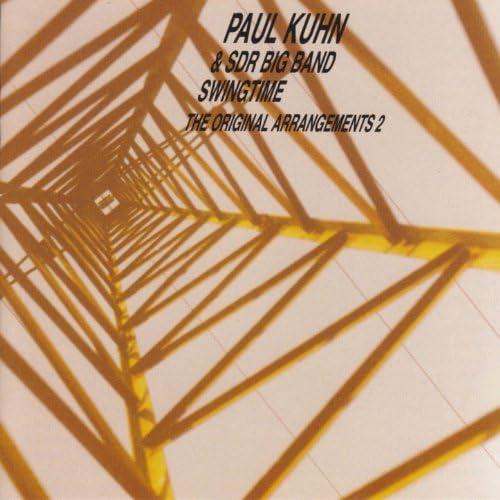Paul Kuhn & Sdr Big Band