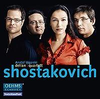 Shostakovich: Works for String
