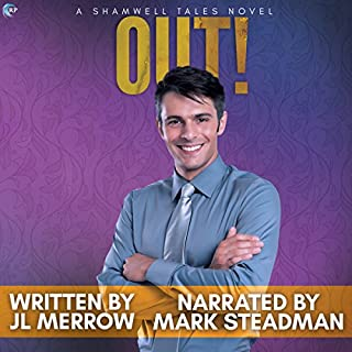 Out! cover art