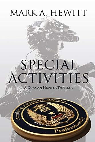 Special Activities (Duncan Hunter Thriller)