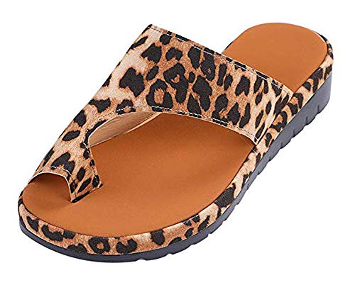 2020 Neu Damen Plattform Sandale Sommer Bequeme Slide Sandalen Frauen Strand Reise Schuhe Flach Flip Flops Zehentrenner