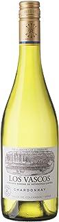 【ボルドー1級シャトー ラフィットが手がけるチリワイン】ロス ヴァスコス シャルドネ [ 白ワイン 辛口 チリ 750ml ]