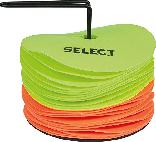 Select Floormarker, One Size, gelb orange, 7491400024