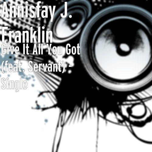 Annisfay J. Franklin