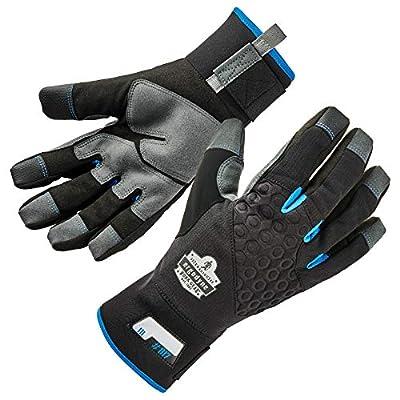 Ergodyne ProFlex Reinforced Thermal Winter Work Gloves