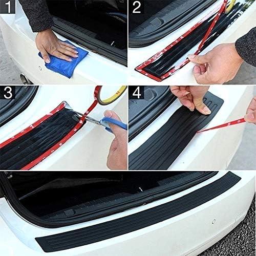 2016 rav4 rear bumper protector _image0
