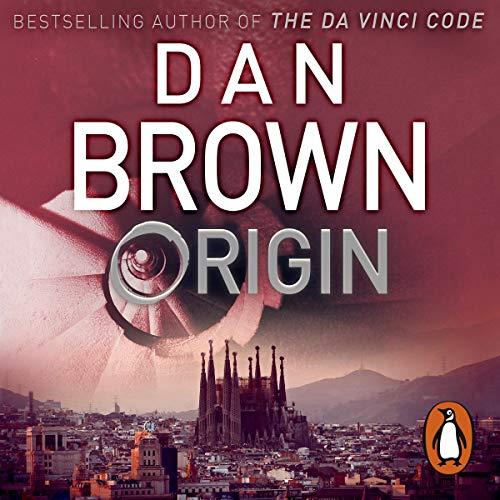 Origin                   By:                                                                                                                                 Dan Brown                               Narrated by:                                                                                                                                 Paul Michael                      Length: 18 hrs and 10 mins     1,140 ratings     Overall 4.3
