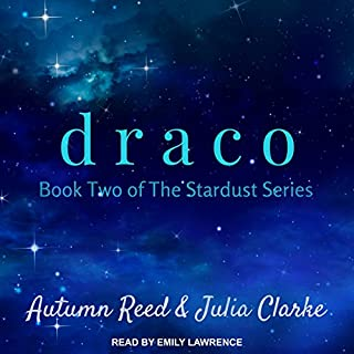 Draco audiobook cover art