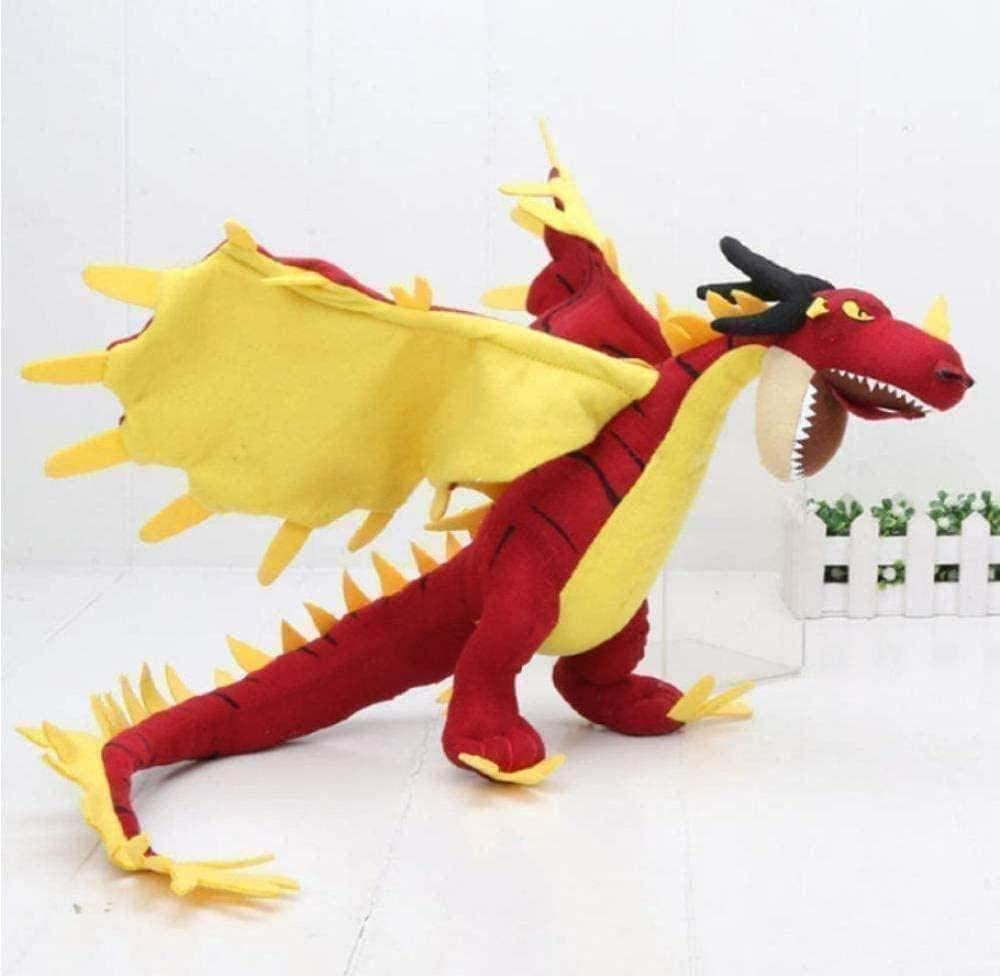 NC83 Plush Toy How to Sales Train cheap S Raging Your Dragon Toothless Night