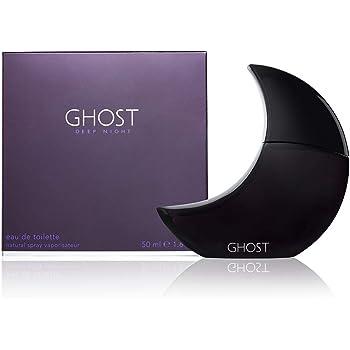 Ghost Women's Deep Night EDT, 50 ml