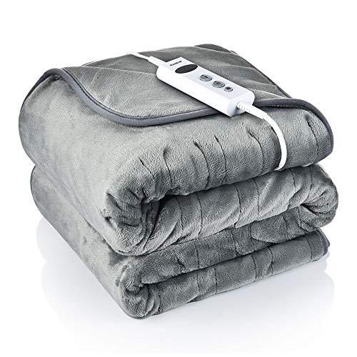 BASEIN Electric Blanket, Large H...