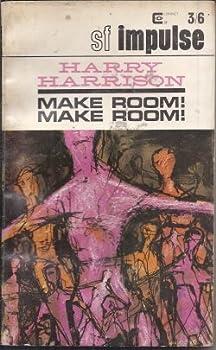 "Mass Market Paperback SF IMPULSE August, Aug. 1966 (""Make Room! Make Room!) Book"
