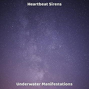 Underwater Manifestations