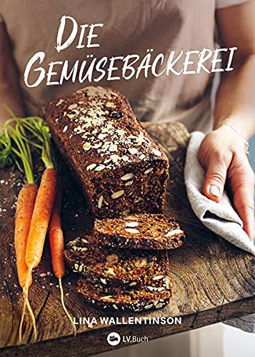 Die Gemüsebäckerei: Brot und Kuchen...