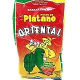 Polvo de Platano Oriental 500g by Kaptalanshop