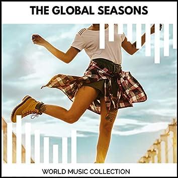 The Global Seasons - World Music Collection